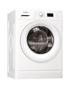 Whirlpool Masina de spalat FWL71052W EU, 7 kg, 1000 rpm, 10 programe, FreshCare+, optiune intarziere program, SoftMove, clasa A++, alb