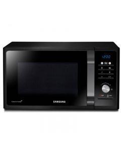 Samsung Cuptor cu microunde MS23F301TAK, 23 l, 800 W, Digital, Negru
