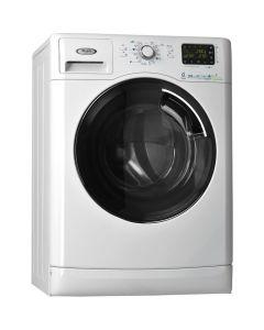 Masina de spalat rufe Whirlpool AWOE 10142, 10 kg, 1400 rpm, Al 6-lea Simt, clasa A+++, alb