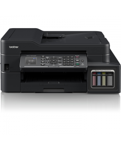 Multifunctional Brother MFC-T910W, inkjet, color, format A4, ADF, duplex, wireless