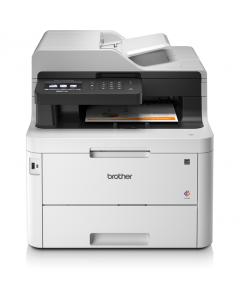 Multifunctionala Brother MFC-L3770CDW, laser, color, format A4, duplex, retea