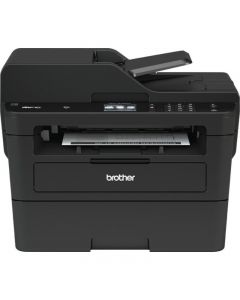 Multifunctionala Brother MFC-L2752DW, Laser, Monocrom, Format A4, Retea, Wi-Fi, Duplex, Fax