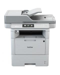Multifunctionala Brother MFC-L6800DW, Laser, Color, Format A4, Retea, Wi-fi, Fax Duplex