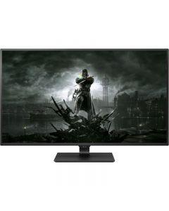 Monitor LED LG Gaming IPS 43UD79 42.5 inch 4K 5 ms Black FreeSync