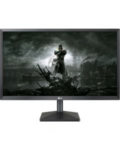 Monitor LED LG Gaming 24MK430H 23.8 inch 5 ms Black FreeSync 75Hz
