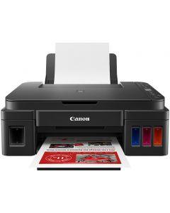 Multifunctionala Canon PIXMA G3411, CISS, inkjet, color, format A4, Wi-Fi