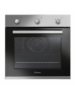 Cuptor incorporabil electric Candy PopEvo FCP502X, 5 functii, 65 l, grill, clasa A, inox