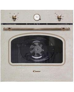Cuptor incorporabil rustic Candy Classic FCC 604 AV, 8 functii, 65 l, electric, grill, clasa A+, avena
