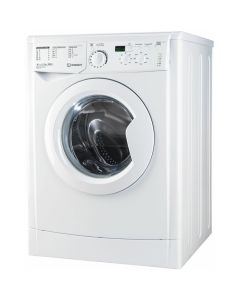 Masina de spalat rufe Indesit EWD 71051 W EU, 7 Kg, 1000 rpm, Clasa A+, Alb