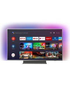 Televizor LED Philips 55PUS7504/12, 139 cm, Smart TV Android 4K Ultra HD