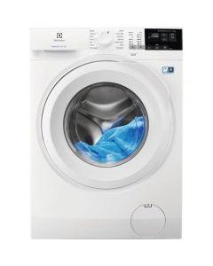 Masina de spalat rufe Electrolux PerfectCare600 EW6F428WU, 8 kg, 1200 rpm, clasa A+++, alb
