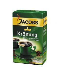 Jacobs Kronung cafea boabe 500 gr