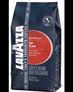 Cafea Lavazza Top Class boabe 1 kg