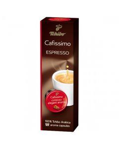 Capsule cafea Tchibo Espresso Elegant Aroma (10 buc)