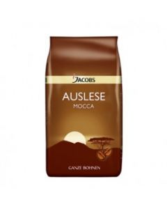 Cafea boabe Jacobs Mocca Auslese 1 kg