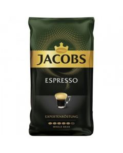 Jacobs Expert Espresso cafea boabe 1 kg