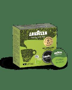 Capsule Lavazza A Modo Mio Tierra Bio-Organic, 12 buc