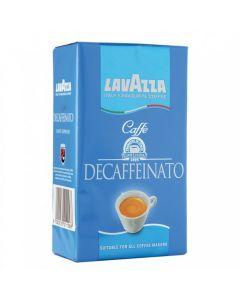 Cafea macinata Lavazza Decaffeinato 250gr