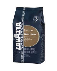 Cafea boabe Lavazza Crema e Aroma Espresso 1 kg