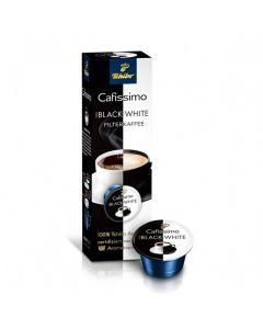 Capsule cafea Tchibo Black'n White (10 buc)