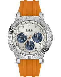 Ceas barbatesc GUESS TURBO W0966G1