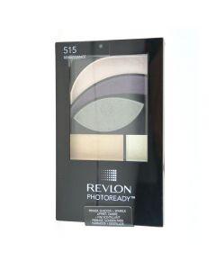 Paleta primer si farduri Revlon PhotoReady Primer, Shadow and Sparkle - Renaissance