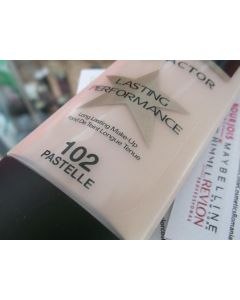 Fond de ten Max Factor Lasting Performance - Pastelle