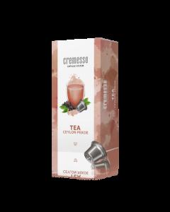 Capsule ceai Cremesso - Ceylon Pekoe 16 buc