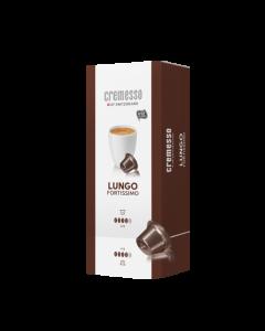 Capsule Cafea Cremesso - Lungo Fortissimo 16 buc
