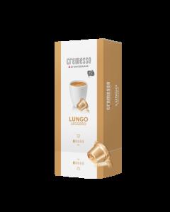 Capsule cafea Cremesso - Lungo Leggero 16 buc.