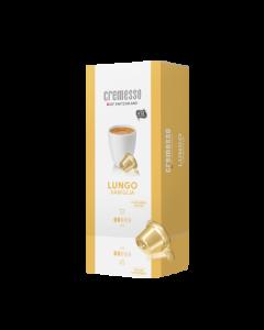 Capsule cafea Cremesso - Lungo Vaniglia 16 buc