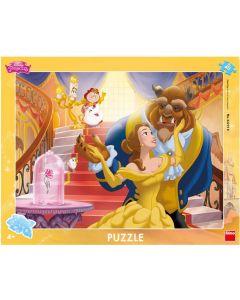 Puzzle Dino - Disney Princess, 40 piese (62871)