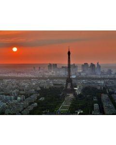 Puzzle Grafika Kids - Paris, France, 300 piese (53009)