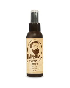 Lotiune pentru volum barba - Lotion Volume Barbe, Imperial Beard 100ml