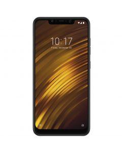 Telefon mobil Pocophone F1, Dual SIM, 128 GB, 6GB RAM, 4G, Black