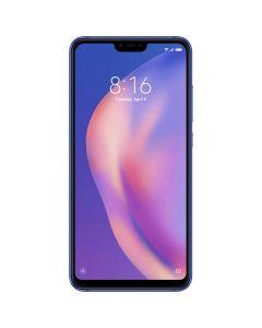 Telefon mobil Xiaomi Mi 8 Lite, Dual SIM, 128GB, 6GB RAM, 4G, Aurora Blue