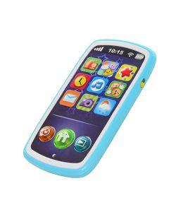 Jucarie bebelusi WinFun Smartphone muzical
