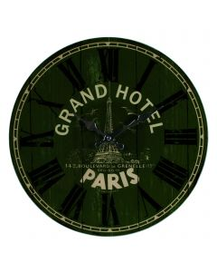 Ceas Hotel Paris, 38 cm