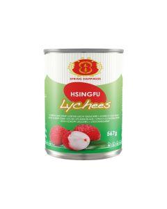 Compot de lychee 567g