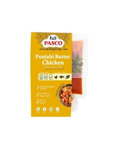 Kit de gatit Punjabi Butter Chicken 255g