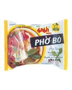 Supa Pho Bo cu aroma de vita 55g