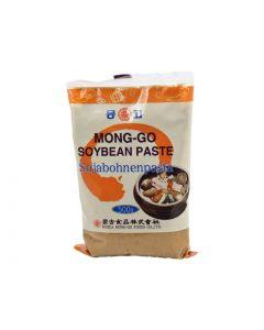 Pasta de soia pentru supa MIso Coreana 500g