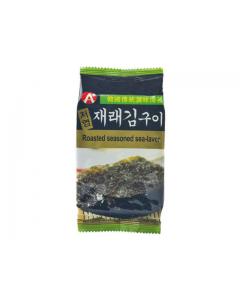 Alge prajite si condimentate 5g