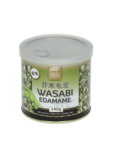 Edamame cu Wasabi 140g