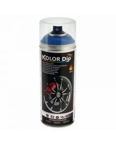 Spray Vopsea pentru etriere rezistenta la tempertaturi ridicate – Albastru