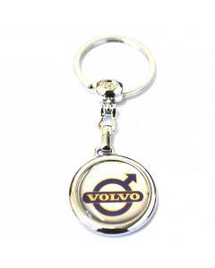 Breloc cheie Volvo