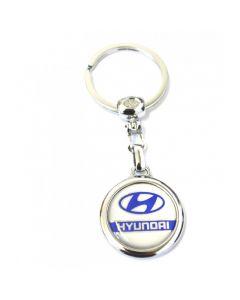 Breloc cheie Hyundai tip 2