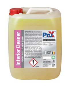 Solutie Interior Cleaner 5 Kg Pro-X