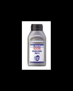 Lichid de frana dot 4 250 ml Liqui Moly