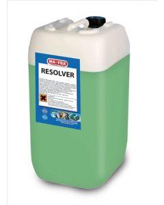 Detergent AntiCalcar Mafra 25L